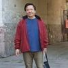 Тимур, 57, г.Бишкек
