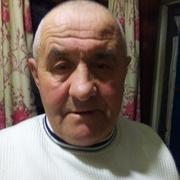 Николай 57 лет (Рыбы) Починки