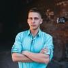 Никита, 23, г.Иркутск