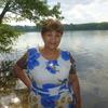 галина, 64, г.Выборг