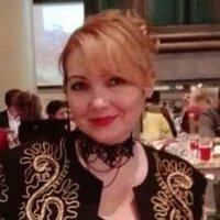 Елена, 54 года, Овен, Москва