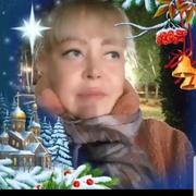 Ольга Ершова 54 Самара