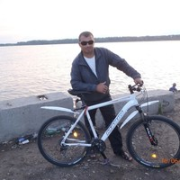 Сергей, 44 года, Скорпион, Самара