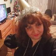 Оля 60 60 лет (Близнецы) хочет познакомиться в Кировске