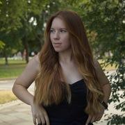 Кристина Киселева 20 Москва