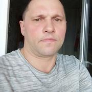 Дмитрий 45 Вологда