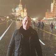 Юрий Бабкин 42 Мытищи