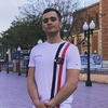Артём, 22, г.Астрахань