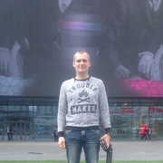 Андрей Москалев 43 Москва