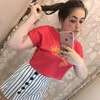 Анастасия, 17, г.Пермь