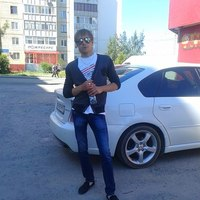 maxim, 28 лет, Рак, Тюмень