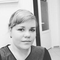 Дарья, 31 год, Телец, Иркутск