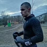 Илья 21 Красноярск