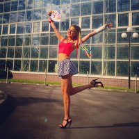 Kseniya, 28 лет, Близнецы, Москва