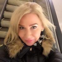 Tatiana, 42 года, Скорпион, Лос-Анджелес