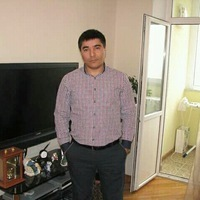 Урунбек, 40 лет, Лев, Москва