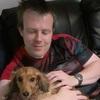 Martin, 43, London
