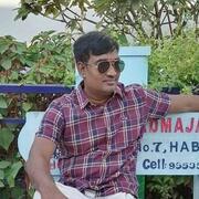 Prabhakar Goud 36 Виджаявада