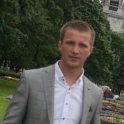 олег 25 Санкт-Петербург