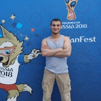 Роман, 31 год, Скорпион, Екатеринбург