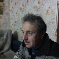 андрей, 55 лет, Козерог, Железнодорожный