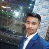 pavan Kumar, 21, Пандхарпур
