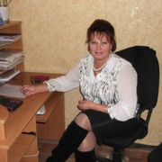 Анна 58 Гадяч