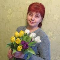 Лариса, 54 года, Рак, Магнитогорск