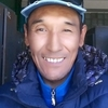 Bagdat, 46, Abay