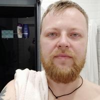 Владимир K, 30 лет, Дева, Воронеж