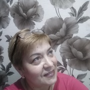 Ольга 50 лет (Весы) Сызрань
