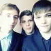 Андрей Приходько, 18, г.Брест
