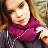 Полина, 17, г.Нижний Новгород