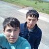 Roziboy, 22, г.Набережные Челны