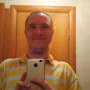 Aleksey Mironov 31 Самара