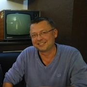 Олег 46 лет (Овен) Речица