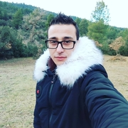 Aymane 27 Алжир