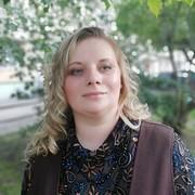 Танюша 35 лет (Скорпион) Каменск-Уральский