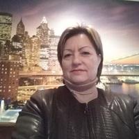 Галина, 60 лет, Козерог, Анапа
