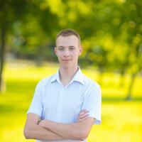 Назар, 17 лет, Лев, Павлоград