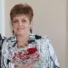 Людмила, 58, г.Оса