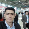 оташ, 41, г.Ташкент