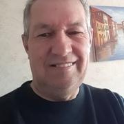 Станислав Афанасьев 70 Усть-Каменогорск