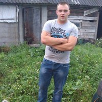 серега, 27 лет, Лев, Осташков