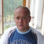 Сергей 49 Нюксеница
