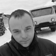 Юрий 32 года (Близнецы) Пинега