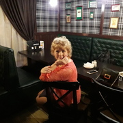 Ольга 62 года (Весы) Новочебоксарск