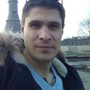 Дмитрий 31 Кохма