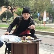 eyzar из Хасавюрта желает познакомиться с тобой