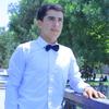Магамед, 20, г.Душанбе